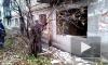 В Пензе рухнул подъезд жилого дома