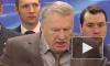 Страстная пятница Жириновского: возмущенная церковь требует от политика покаяния