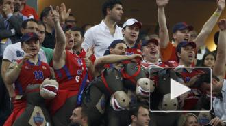 Фанаты считают, что у Зенита и ЦСКА нет шансов