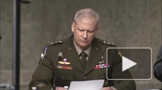 Американская разведка обвинила Россию в использовании пандемии для информационной войны
