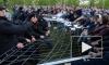 Роскомнадзор требуетудалить видеозаписи протестов в Екатеринбурге