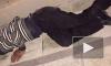 В Новосибирске дерзкие подростки избили бомжа и выложили видео в Сеть