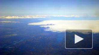 Уровень угрозы вулкана Бардарбунга повышен до «красного»