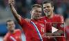 Россия разгромила Азербайджан в товарищеском матче со счетом 4:0