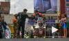 "Сергей Карякин выиграл ""Дакар"" в зачёте квадроциклов на ""Ямахе"""
