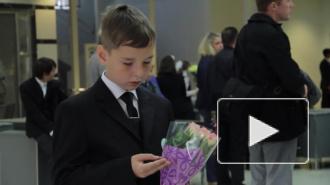 Дыхание Петербурга: новости первой осенней недели