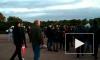 Митинг сторонников Навального в Петербурге: тысяча человек и минимум полиции