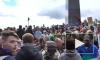 """Видео: на акции """"Бессмертного полка"""" в Киеве произошла серьезная драка"""