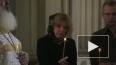 Отпевание Никиты Емшанова в Александро-Невской лавре ...