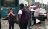 В Великобритании автобус протаранил 25 машин, 14 человек получили травмы
