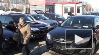 Японские авто придется долго ждать - комплектующие застряли в Поднебесной