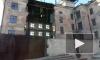 Самоликвидация по-алтайски: В Рубцовске обрушилась неэксплуатируемая гостиница