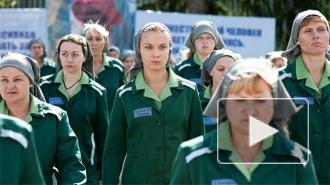"""""""Соблазн"""": на съемках 9, 10 серий самой сложной сценой для актеров стала драка с убийством"""