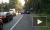 В Петербурге гражданин Узбекистана за рулем автобуса подвергал опасности жизнь пассажиров: он оштрафован на 35 тысяч рублей