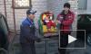 Слезы не спасли несчастную петербурженку от беспощадных приставов