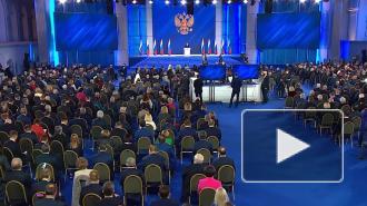 Путин поручил предусмотреть новые выплаты для беременных
