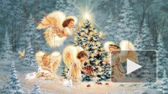 Поздравления с Рождеством Христовым 2015: красивые короткие СМС в прозе и в стихах - лучший способ порадовать всех знакомых