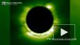 Видео: В Солнечной системе заметили гигантский НЛО