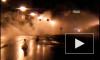 Сауна у Приморской: улицу Нахимова заволокло паром
