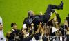 Мадридский «Реал» досрочно стал Чемпионом Испании