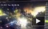 Момент взрыва в Багдаде попал на видео
