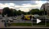 Видео. Скорая с умирающей велосипедисткой сбила другую велосипедистку
