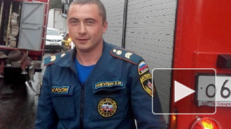 Озверевшие москвичи с мачете и топорами отрубили спасателю руку и ногу