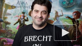 На канале Piter.TV режиссер Александр Баргман