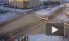 Маршрутка сбила пешеходов Кемерово.