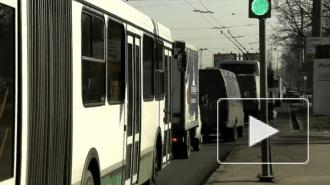 Пробки на Маршала Говорова - минимум до конца года