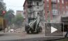 В Перми допрашивают руководство компании, обслуживавшей рухнувший дом
