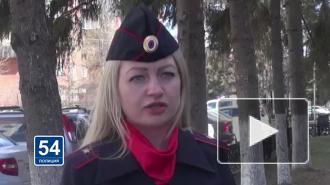 В Новосибирске конвоир застрелил подсудимого при попытке к бегству