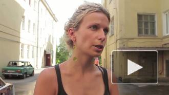 Чудо-вата. Крыши Невского района утепляют по новой технологии