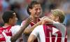 Лига Чемпионов: Селтик опустил Аякс на дно турнирной таблицы