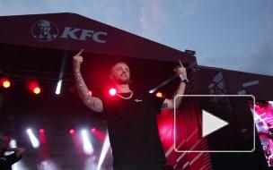 В Москве отгремел грандиозный KFC BATTLE FEST