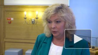 Агапитова: закон Димы Яковлева стоит отменить даже ради одного ребенка