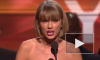 Тейлор Свифт стала рекордсменом по числу наград American Music Awards