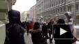 В Петербурге сосулька убила женщину, еще двое ранены