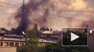 Новости Славянска на 8 июня: украинские силовики разбомбили церковь, погибла маленькая девочка