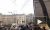 Все происшествия Петербурга за 17 ноября: фото и видео