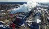 На ПМЭФ запустили новый завод по производству аммиака в Кингисеппе