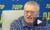 Жириновский назвал Украину поджигателем войны и пообещал ее уничтожить