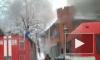Взрыв ресторана в Москве: опознана одна из жертв, двое в критическом состоянии
