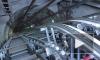"""Второй выход станции метро """"Спортивная"""" откроют в 2015 году в День города: под Малой Невой пустят траволаторы"""