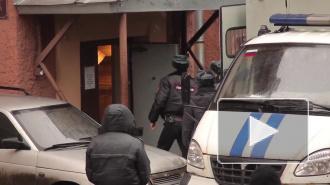 31-летняя женщина оставила в съемной квартире труп младенца