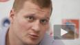 Команда Поветкина обжаловала судейство в бою с Кличко