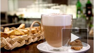 В кафе и ресторанах Петербурга в субботу можно выпить кофе в пользу бездомных