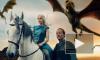 """""""Игра престолов"""", 5 сезон: премьеру сезона посмотрели 8 млн телезрителей"""