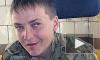 Савченко может стать министром обороны и прогнать Порошенко