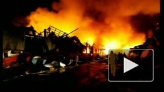При взрыве в Мьянме погибли 20 человек
